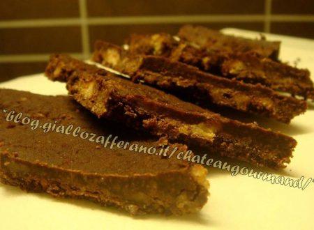 Dolcetti marshmellowsi al cioccolato