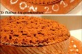 Torta cioccolatosa di Capodanno 2012