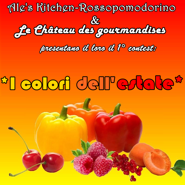 "Contest ""I colori dell'Estate"""