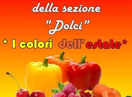 """Le vincitrici del nostro contest """"I colori dell'estate""""!!"""