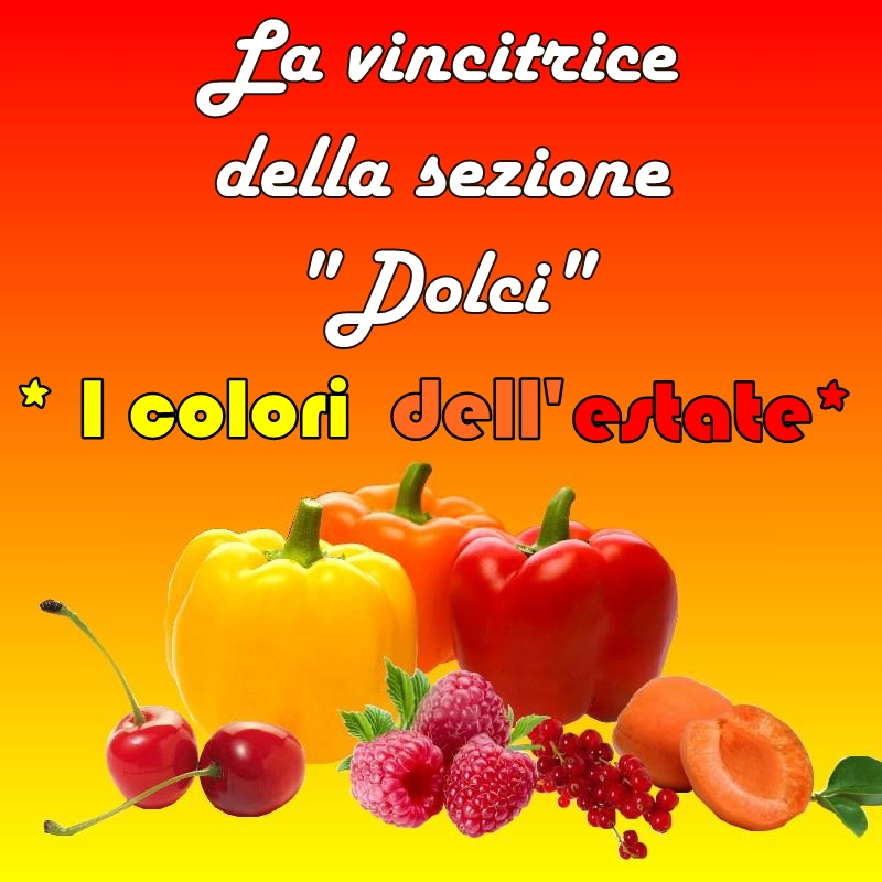 I colori dell'estate