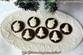 Cioccolatini di Natale al riso soffiato