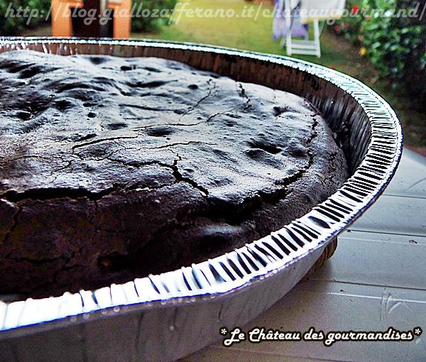 Everyday chocolate brownies di Nigella