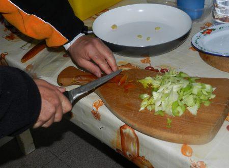 Non è Sardegna senza Orroli…