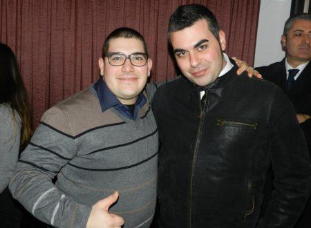 In cucina con l'amico fraterno Gioacchino Di Franco…. Peperoni Ripieni