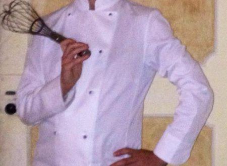 Ricetta regalata dall'Amica Chef Antonella Maddaluni: Capesante Gratinate Ai Funghi Porcini