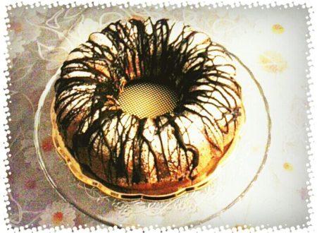 Ricetta regalata dall'Amica Nicoletta Semeraro dal suo Blog Le dolci ricette di Nicol:Torta cocco e gocce di cioccolato