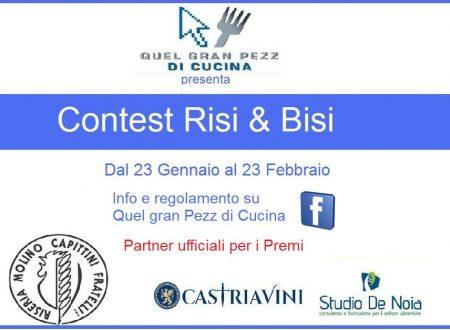 Contest Risi & Bisi…