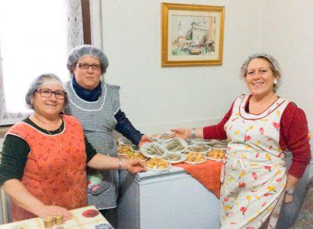 La Tavola di San Giuseppe tra tradizione e devozione a casa Pezzulla e Sisinni