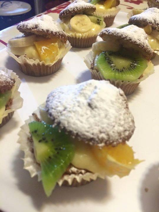 muffin rosaria