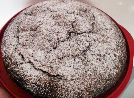 Morbidosa al cioccolato di Miryam Gravina