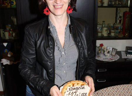 Busèla di Angela Borghi