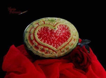 Carving in Love di Ilenia Petronio