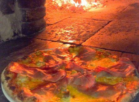 Acropolis: dove la Pizza è un' Arte