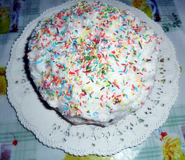 torta caterina