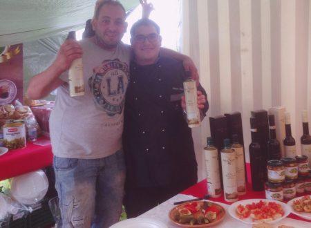 San Giovanni Food, gli Antichi Sapori del Salento raggiungono anche la Svizzera.