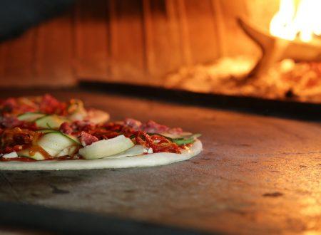 Al Pizza Time di Cogliate la miglior pizza d'asporto della Brianza…