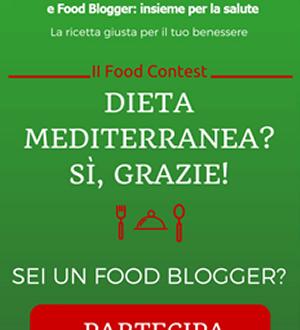 """""""Dieta Mediterranea? Si, grazie"""" Risottino al Tè Verde con zucchine e salmone"""
