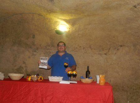 Arte, Cultura e Gastronomia alla Grotta 16 Mag 1715 con lo Chef Simone Pezzulla