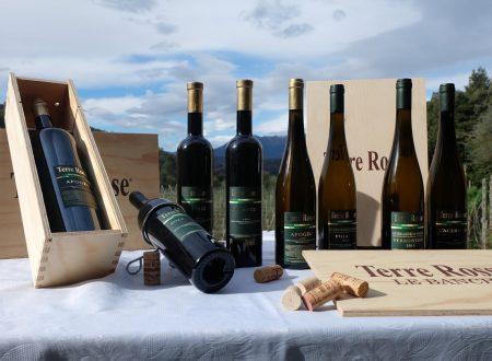 Cascina delle Terre Rosse: l' eccellenza del Vino Ligure nel Mondo…