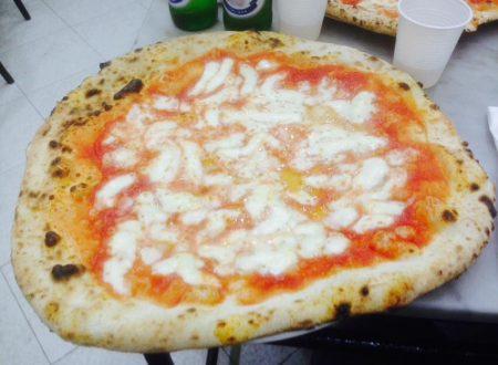 Napoli gastronomica tutta da scoprire… tutto in un giorno e mezzo…