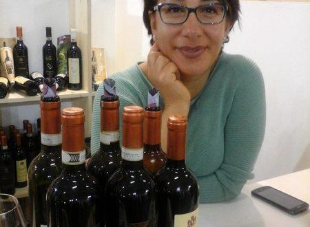 Antonella Volpe ci racconta il Cesanese del Piglio…