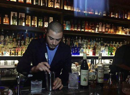 Francesco Salinitro, quando il Barman è un'Arte….