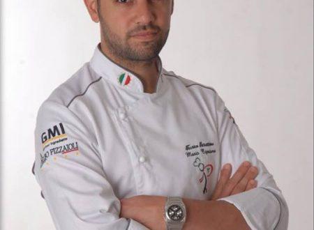"""Mario Cipriano: La """"sua"""" Pizza Napoletana che strega l'intera Toscana…"""
