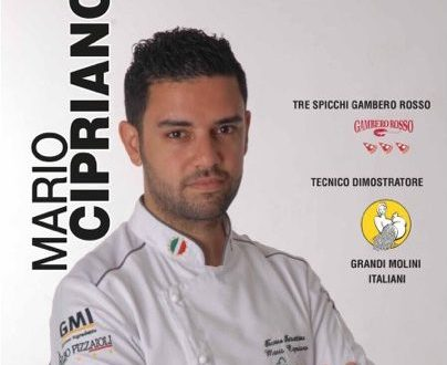Finalmente è finita la grande attesa, Mario Cipriano apre a Firenze…