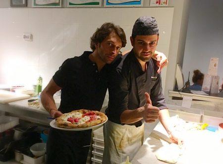 """La miglior Pizza di Firenze si trova al """"Il Vecchio e il Mare"""""""