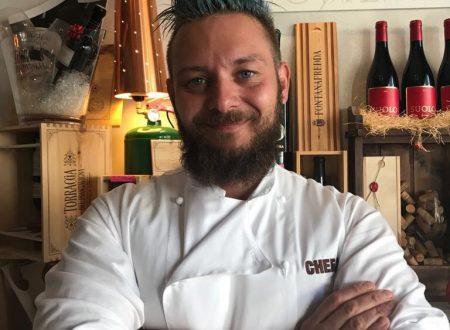 Alfonso Bassani, quando la passione per la cucina supera ogni tabù…