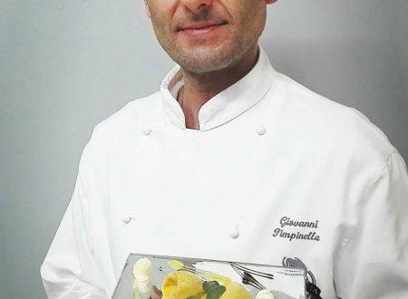 """Gianni Pimpinella e la sua cucina """"stellata"""" che incanta Finale Emilia…"""