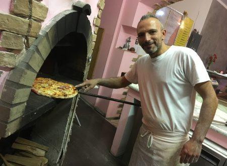 Giancarlo Zerulo: Amore e Passione per la Pizza….