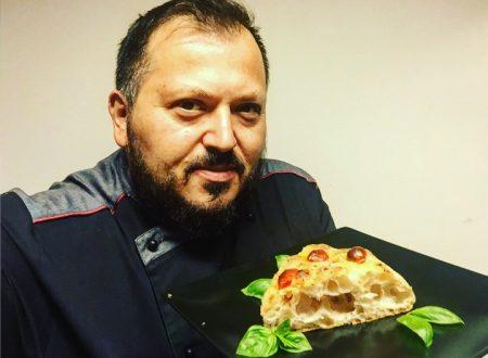 La Pizza Gourmet sbarca a Lucera grazie a Gola di Giangi De Masi…