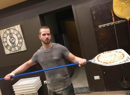 I migliori impasti Alternativi per la Pizza li trovi a Solaro da Pizz@…