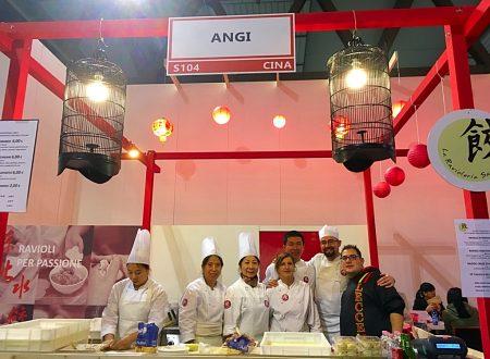 Alla Fiera dell'Artigianato a Milano scopri nuovi gusti Cinesi con la Ravioleria Sarpi