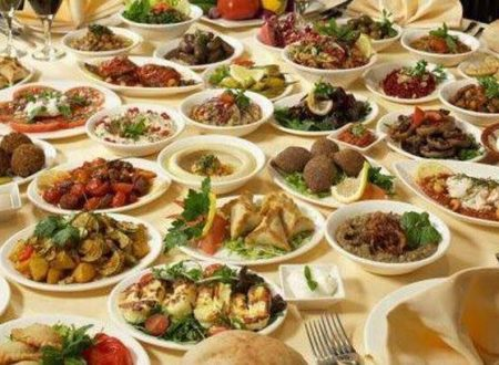 Natale a dieta? Come non ingrassare durante le feste….