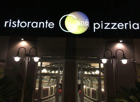 Gunè migliore ristorante pizzeria della Riviera del Garda…
