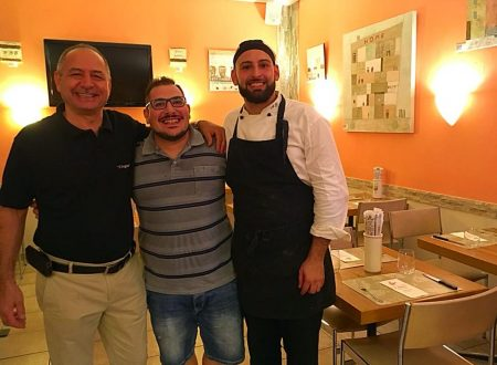 Il Brigantino di Montreux è  il miglior ristorante italiano della Riviera…