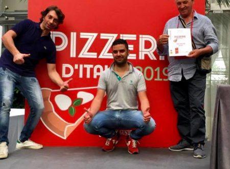 Mario Cipriano e il Vecchio e il Mare tra le migliori pizzerie d'Italia…