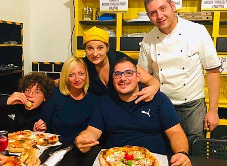 Pizza Taxi, miglior pizzeria a Castellaneta…