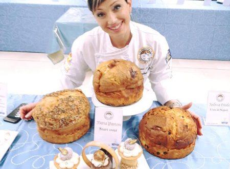 È Maria Pastore la regina del panettone migliore al mondo…