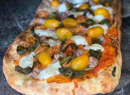 La Bottega della pizza si conferma la miglior eccellenza Cogliatese