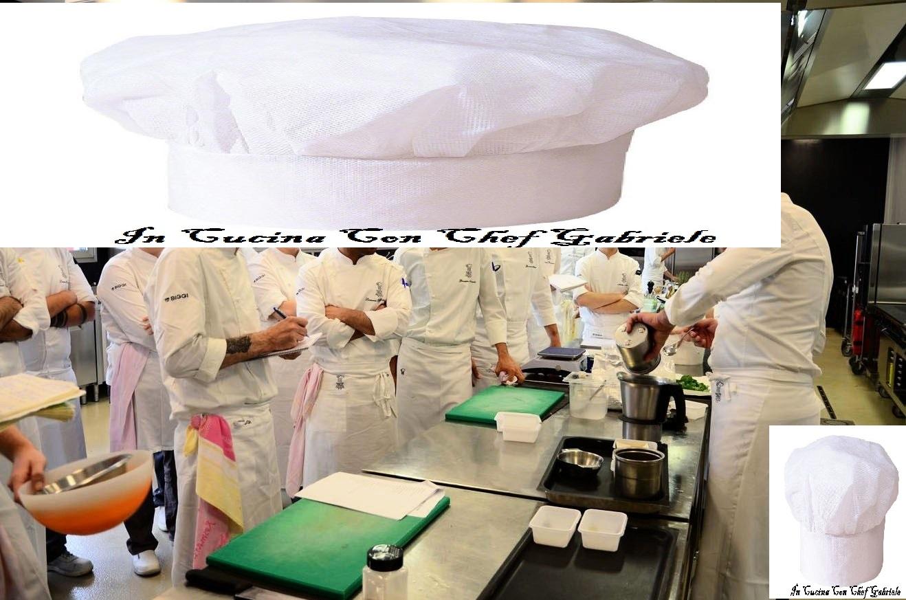 Al'Alberghiero Con Chef Gabriele 02X08:  LA BRIGATA DI CUCINA