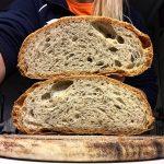 Pane di tipo 1 con Semi di Anice