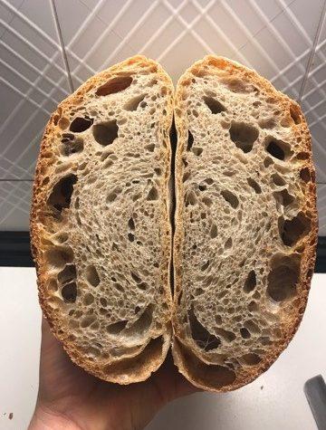 Pane al Profumo di Pesca