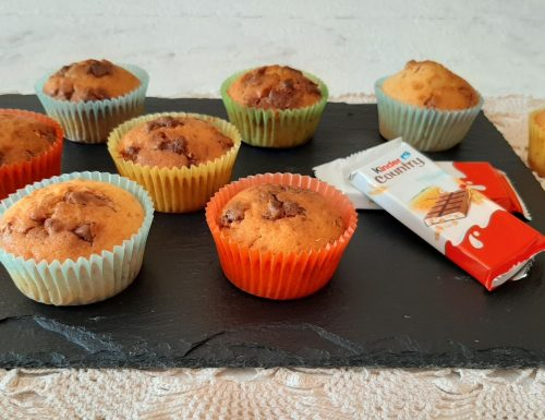 Muffin Kinder Country