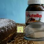 torta alla nutella 1