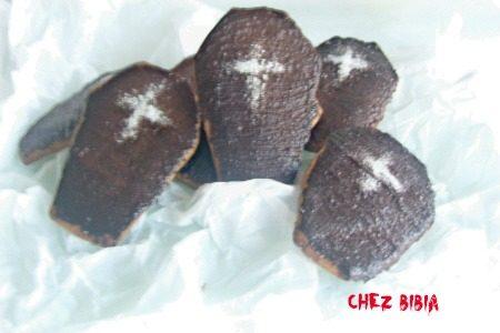 Ricette per Halloween: bare biscotto ricoperte di cioccolato fondente