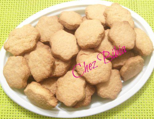 Biscottini al moscato dolce